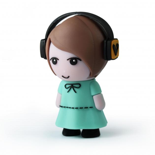 Doll USB 1