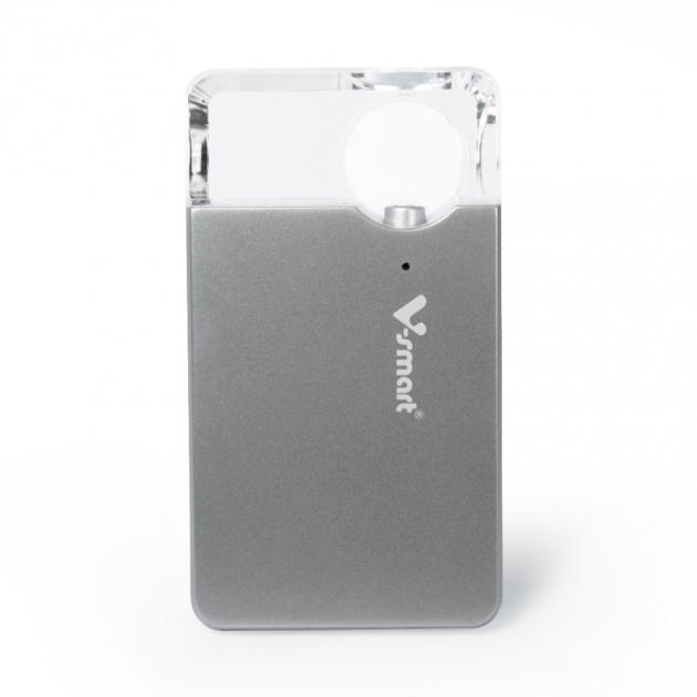 攜帶式迷你雲 5G WI-FI 無線隨身碟 64GB-銀色 3