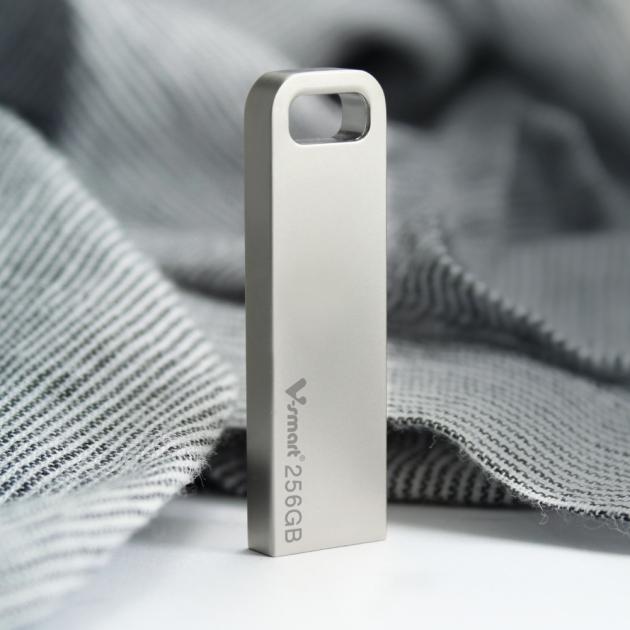 Moins est plus 鋅合金高速隨身碟 - 256GB (USB3.1) 2
